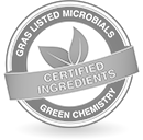 GRAS Listed Microbials - Certified Ingredients - Green Chemistry