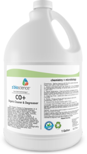 CO+ Organic Cleaner & Degreaser