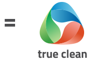TRUE CLEAN Technology